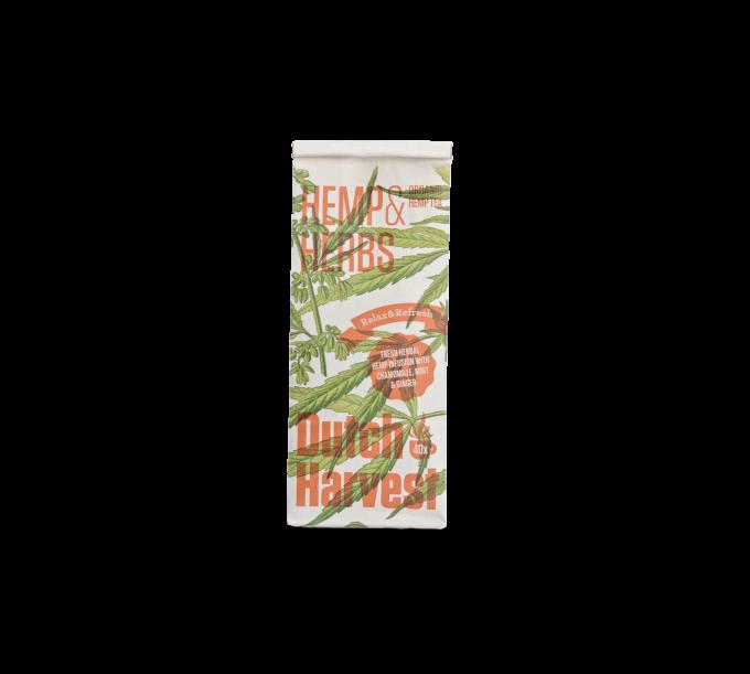 Durchharvest Hemptea Hemp&herbs Desktop Detail Hd 1780x1600