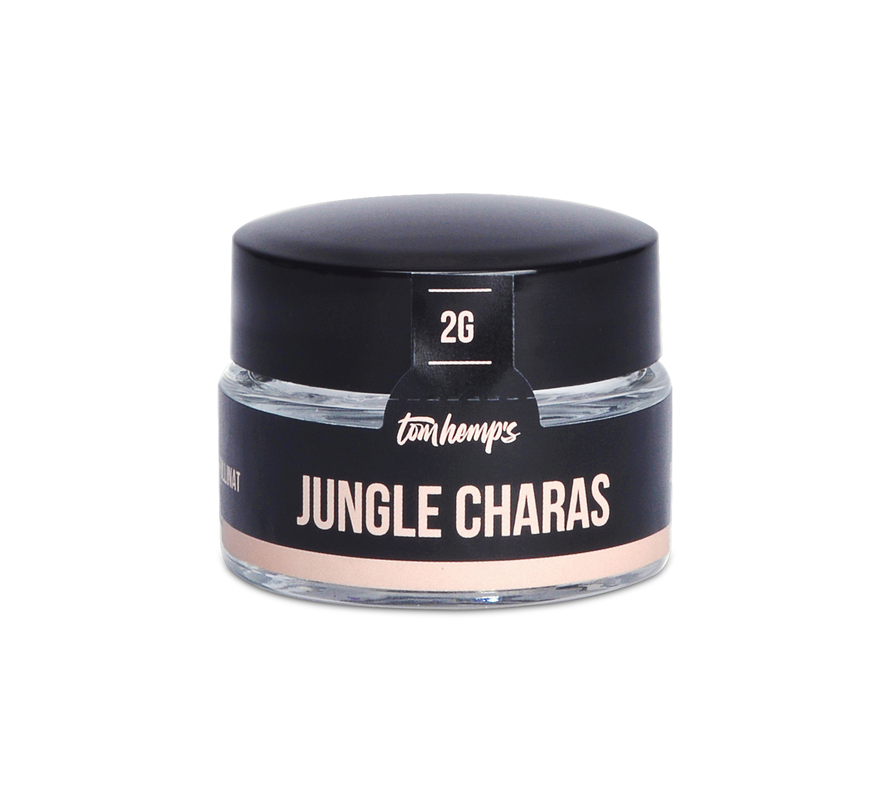 Haxixe de CBD 22% Jungle Charas
