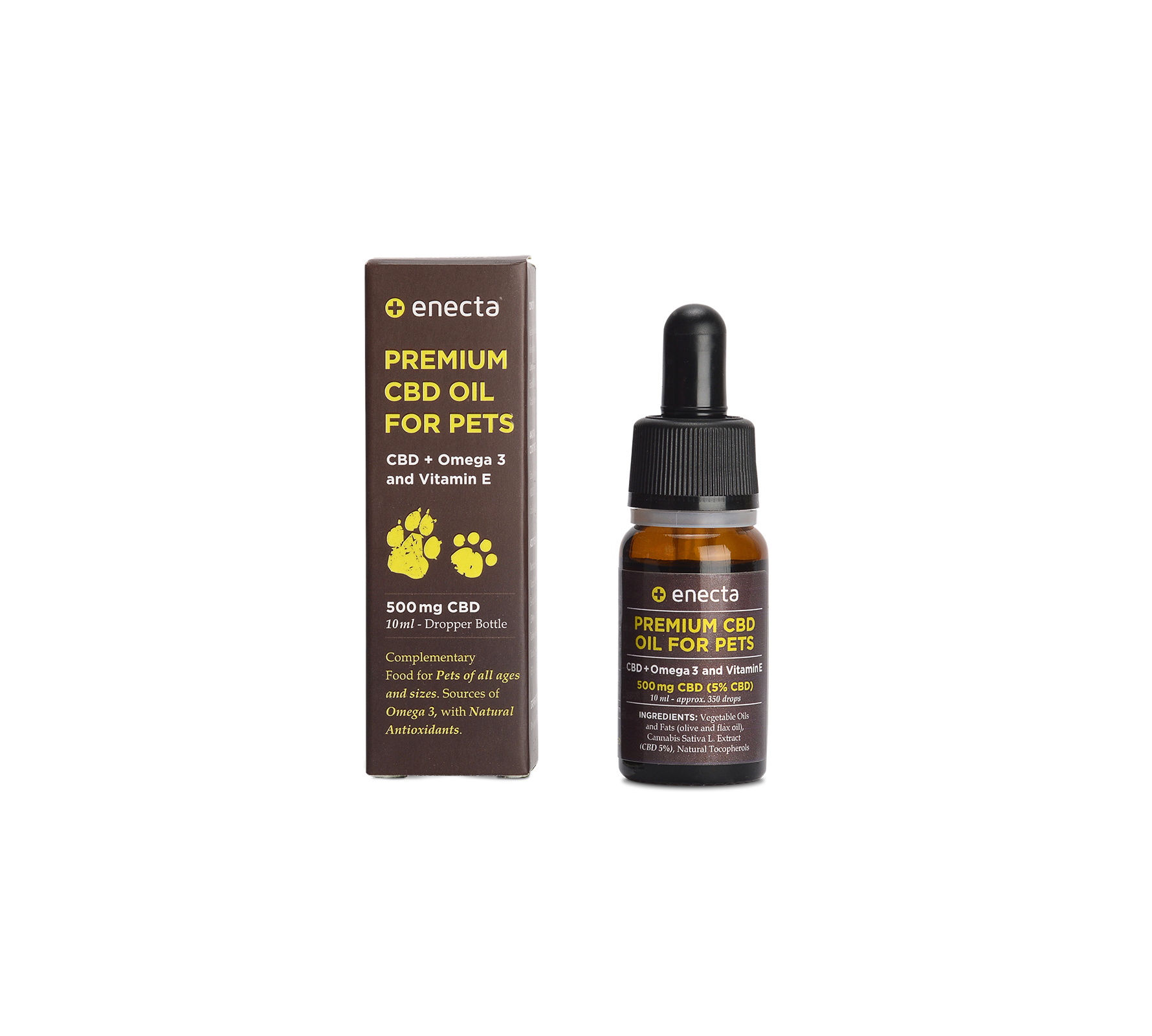 CBD Oil for Pets 5%