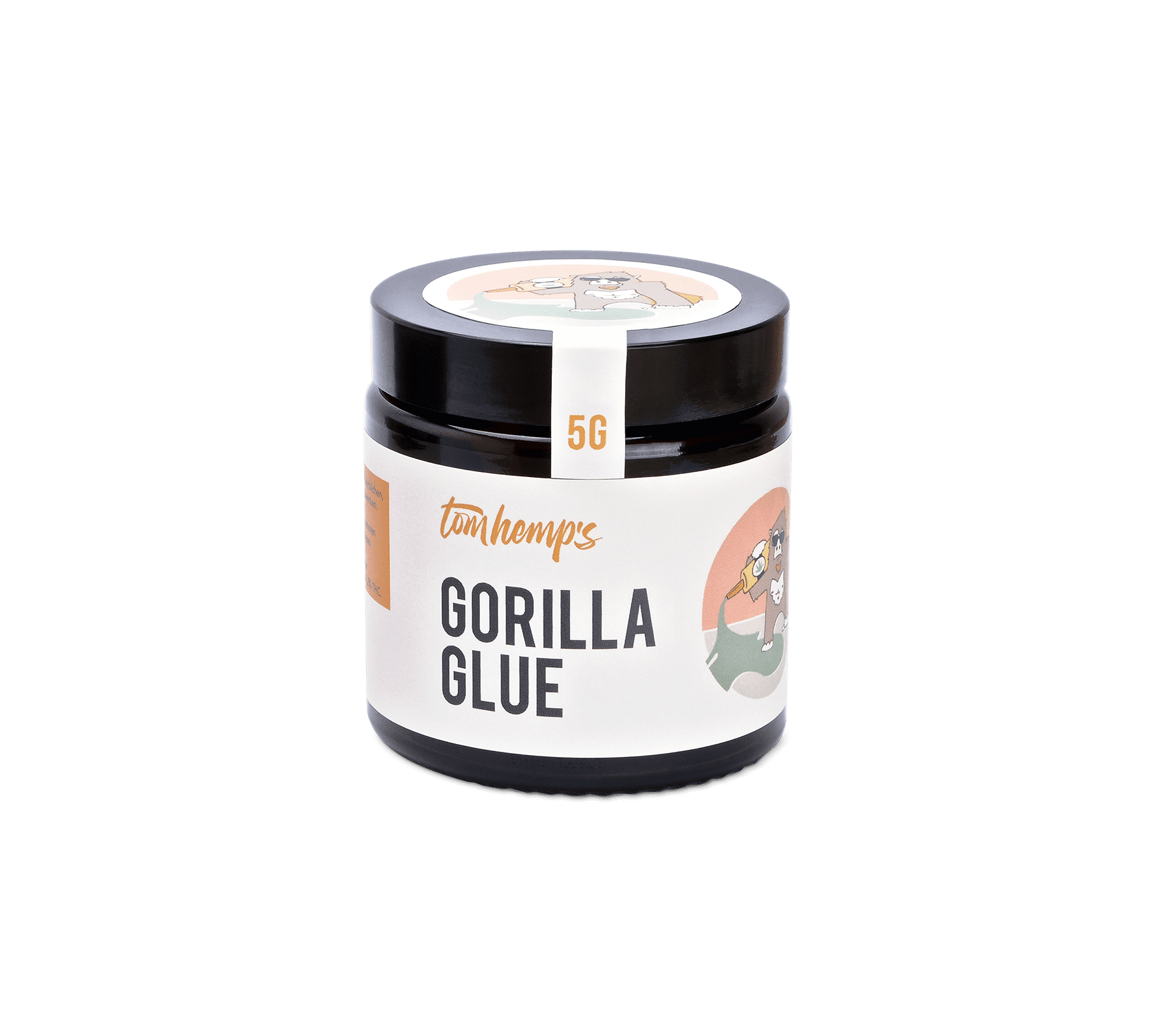 CBD Aromablüten Gorilla Glue