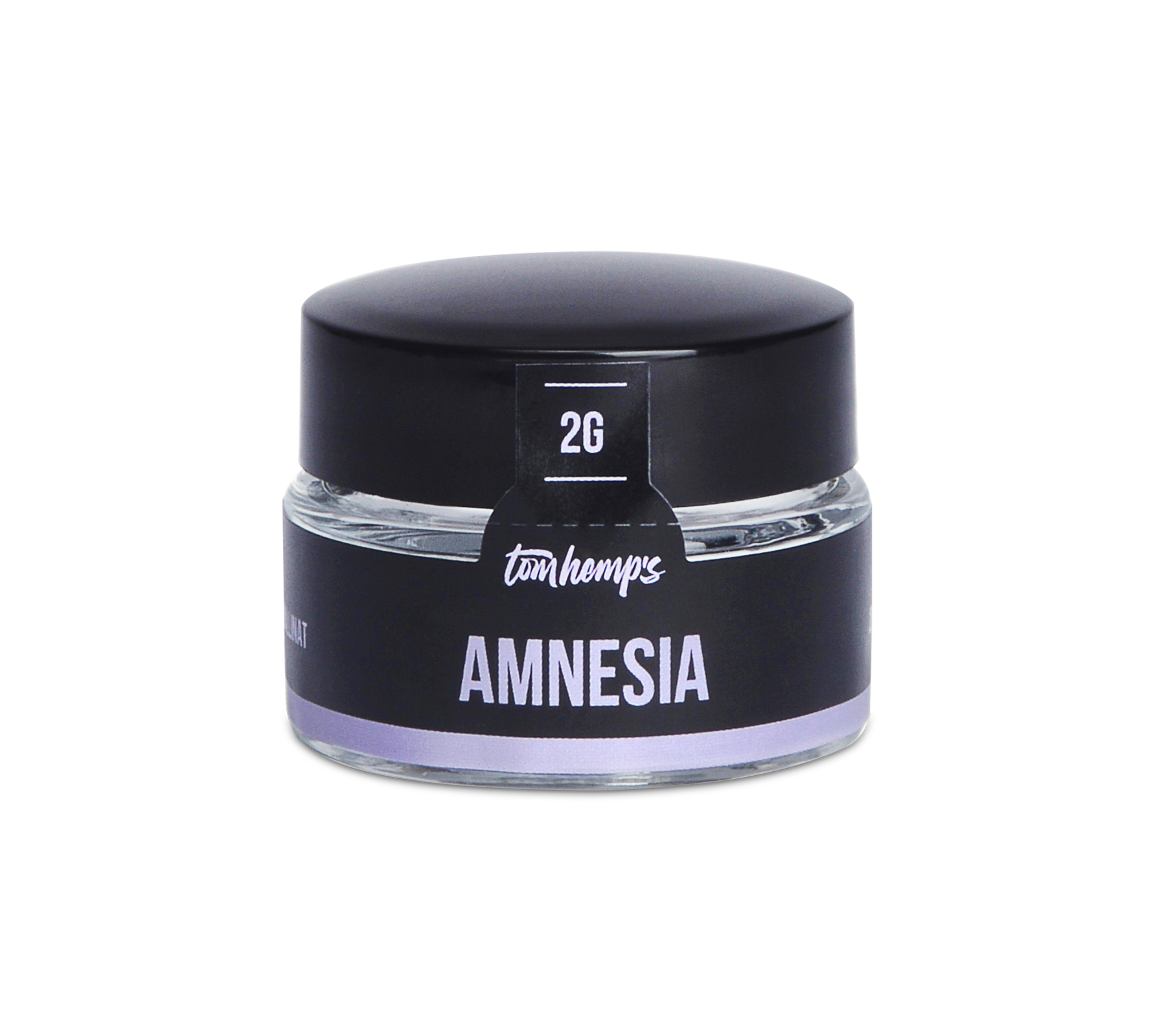 Haxixe de CBD 22% Amnesia