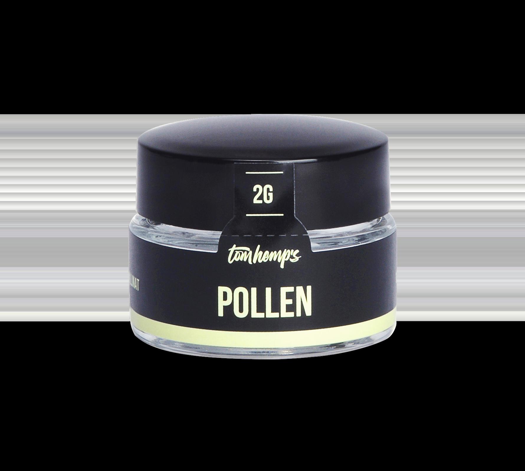 Tomhemps Drhasch Pollen 2gr Desktop Detail Hd 1780×1600