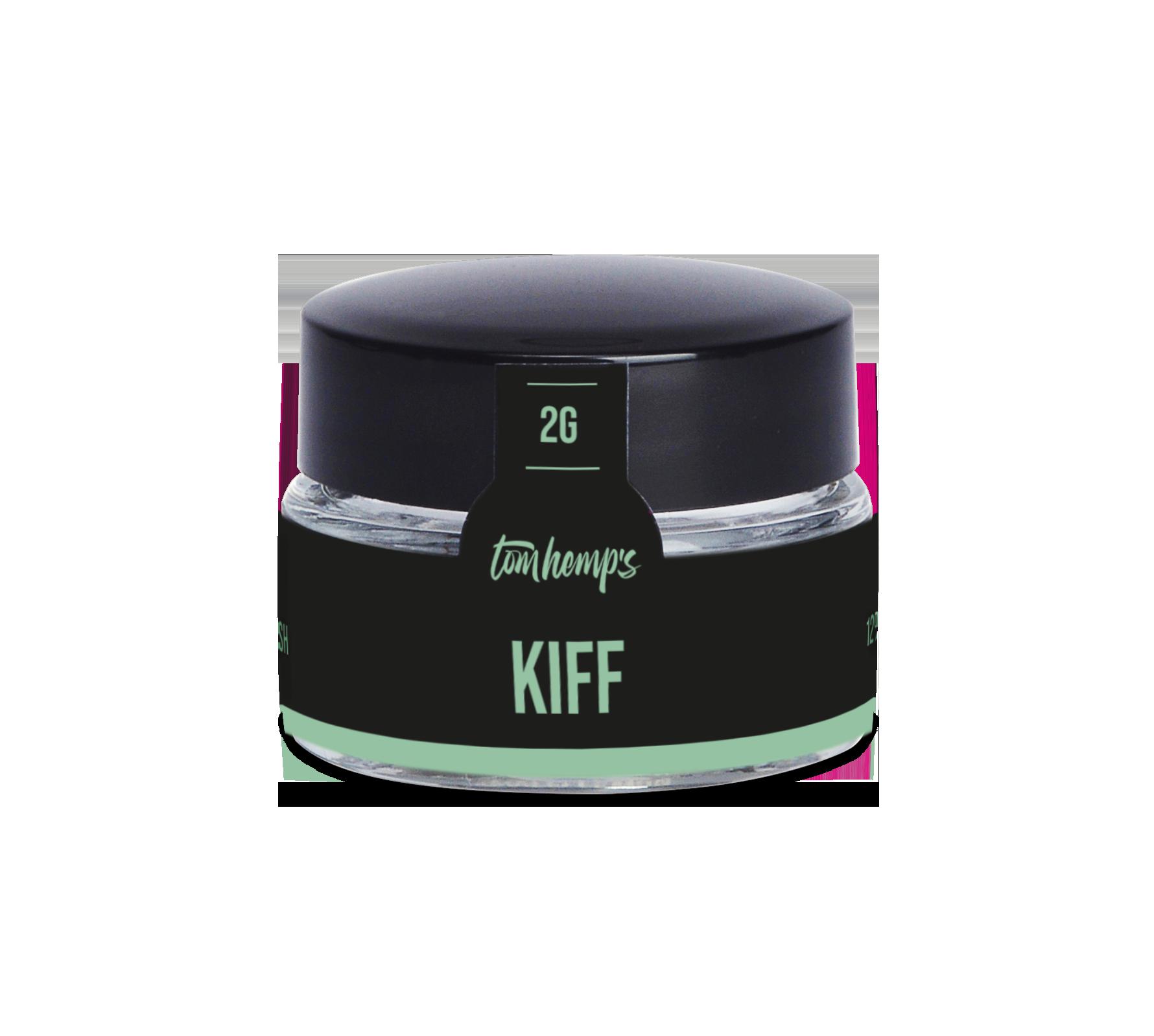 CBD Kiff 12%