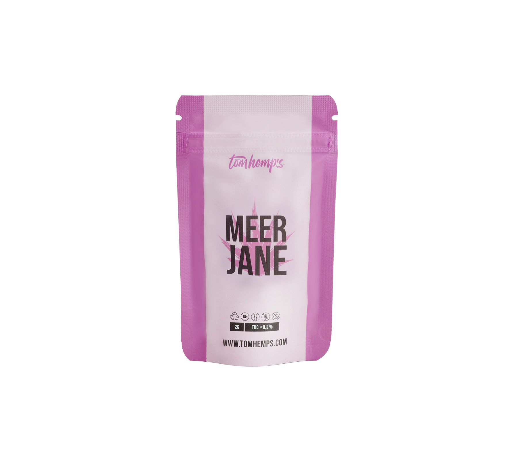 Tom Hemps Product Ecobags Mary Jane 2g