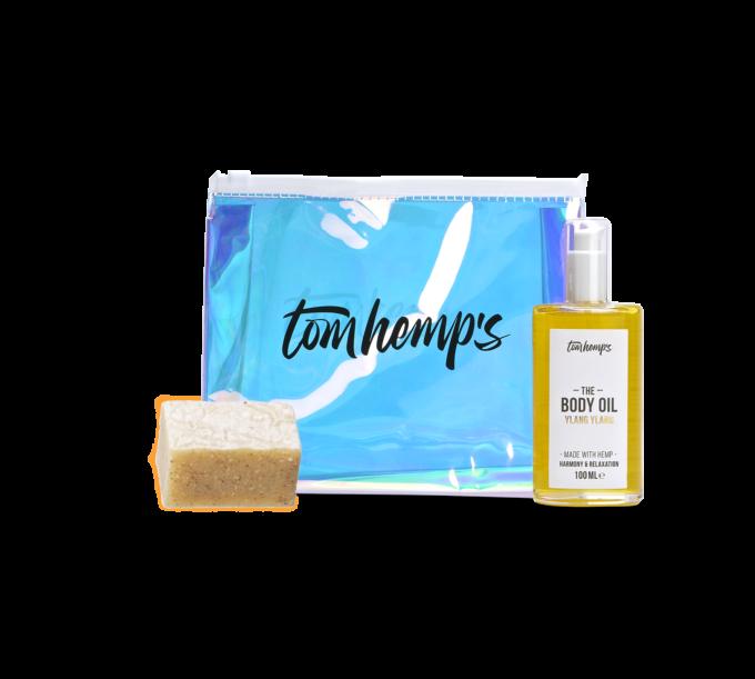 Tom Hemps Product Set Beauty 3