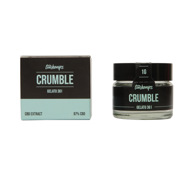 Tom Hemps Product Well Being Crumble Gelato361
