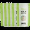 Tom Hemps Product Ecobags Berlinkush 50g