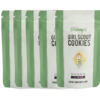 Tom Hemps Product Ecobags Girlscoutcookies 50g
