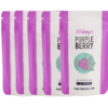 Tom Hemps Product Ecobags Purpleberry 50g