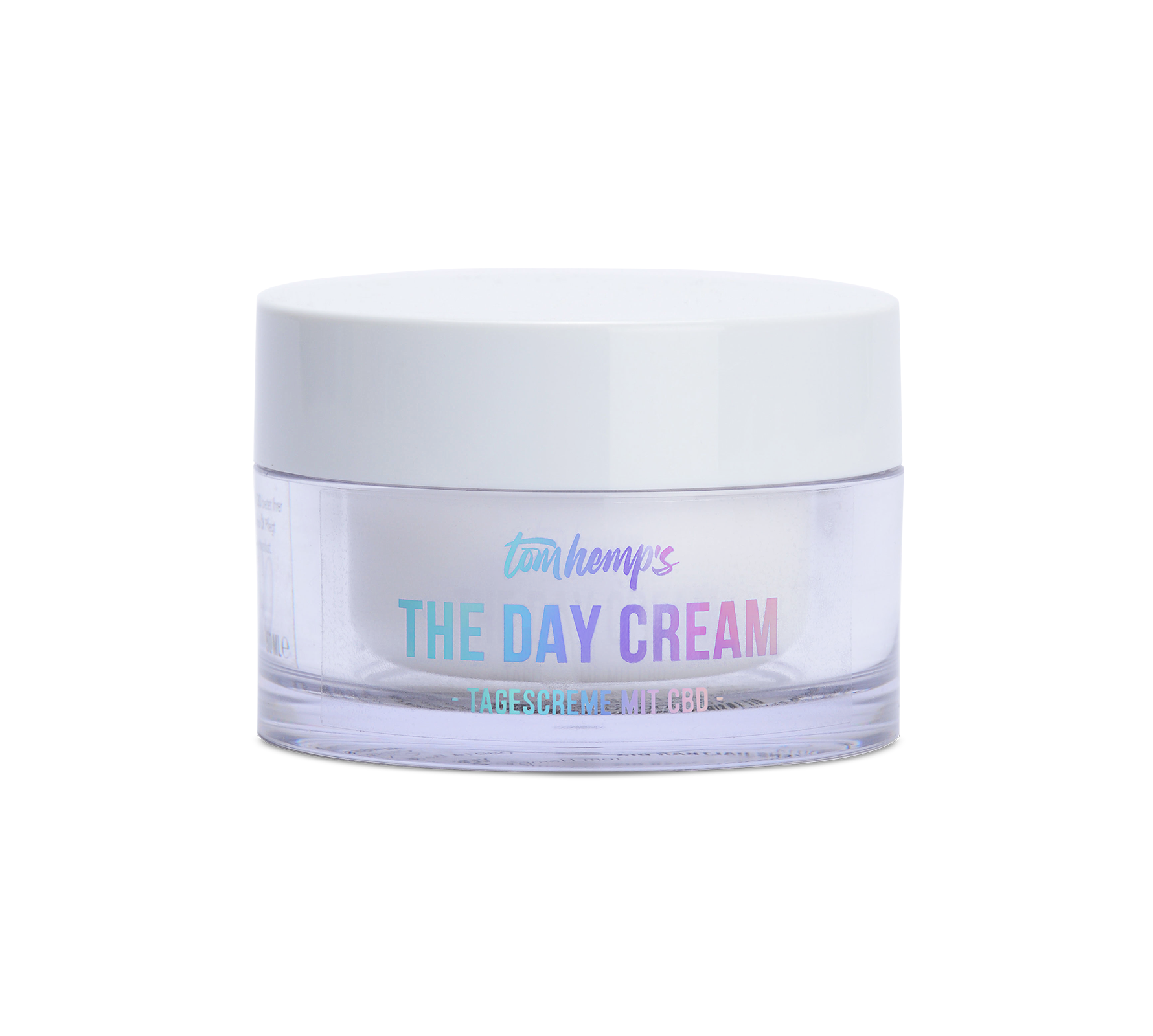 The Day Cream
