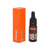 Tom Hemps Product Beauty Hemp Serum Bottle 18%