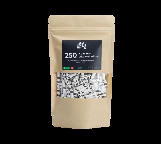 Tom Hemps Product Cellulose Aktivekohlefilter 250 (1)