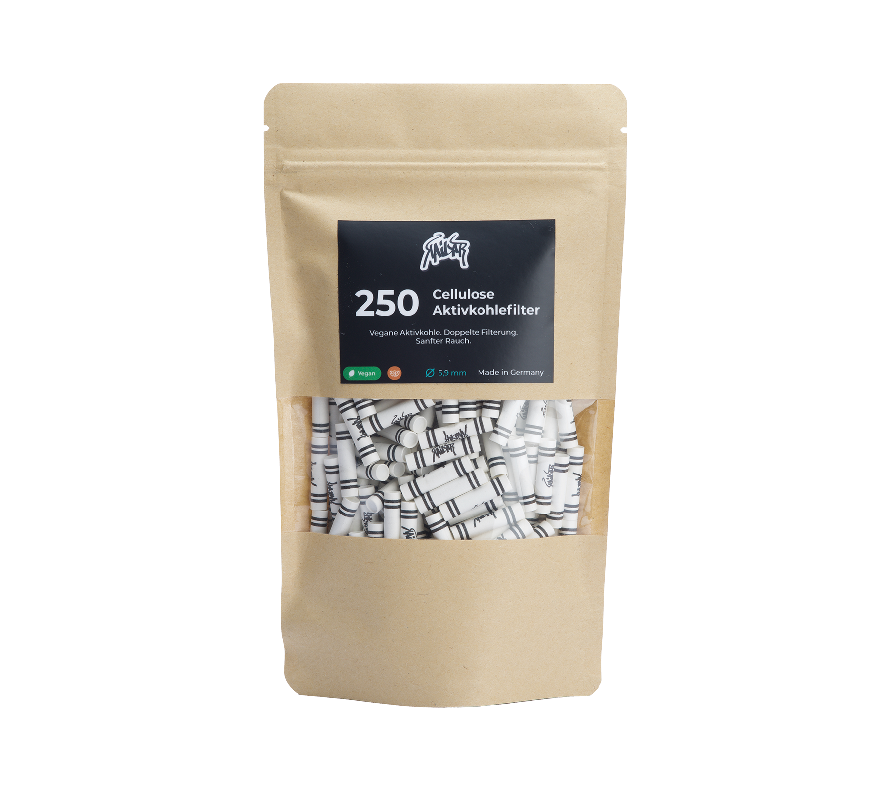 Tom Hemps Product Cellulose Aktivekohlefilter 250 (1)
