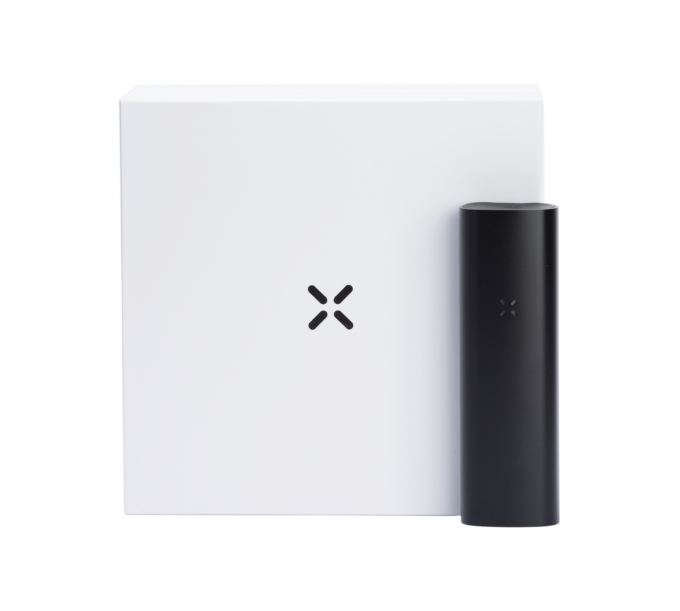 Tom Hemps Product Pax3 Vaporizer Box
