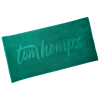 Tom Hemps Product Towel Front View