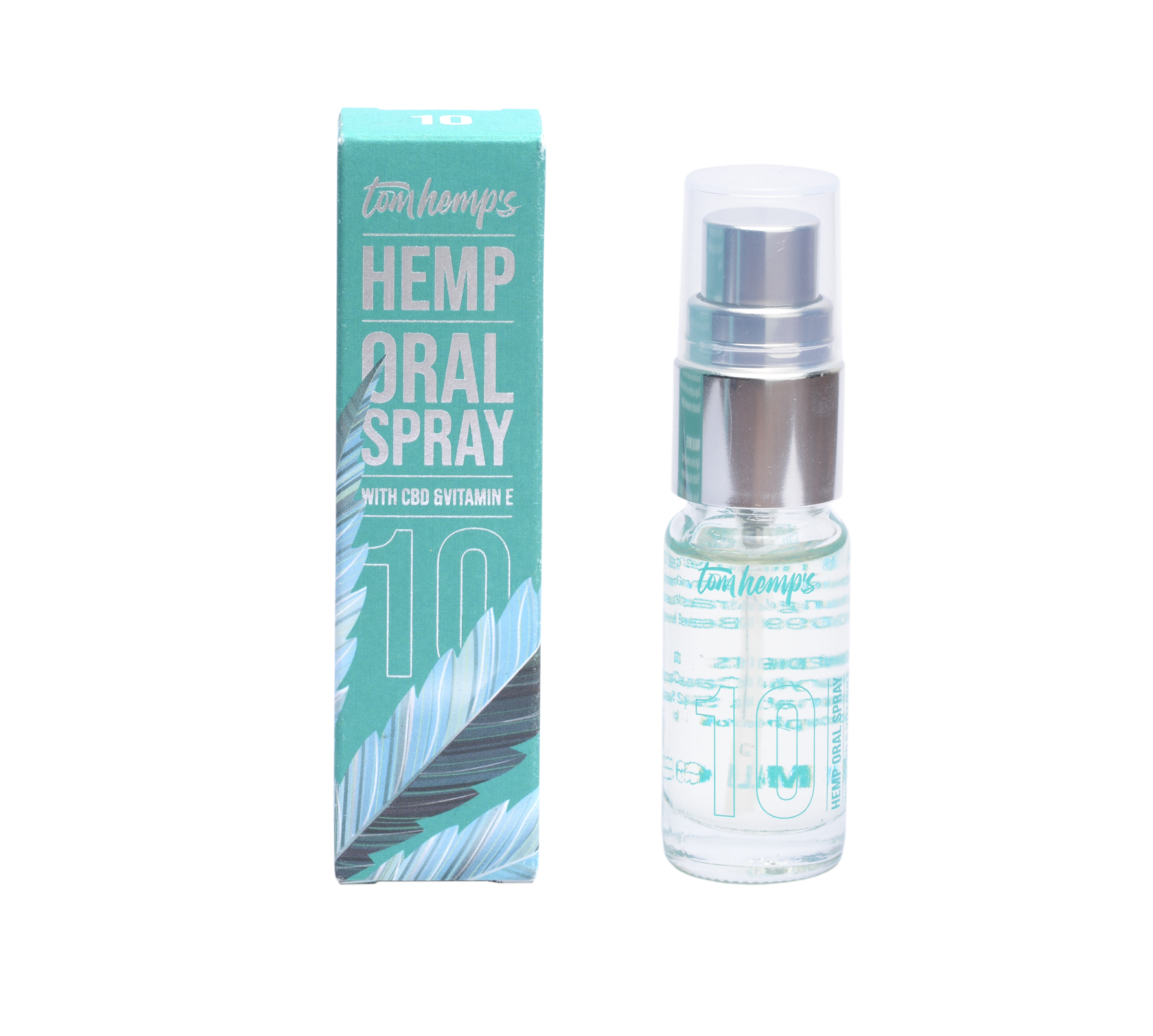 CBD Spray 10