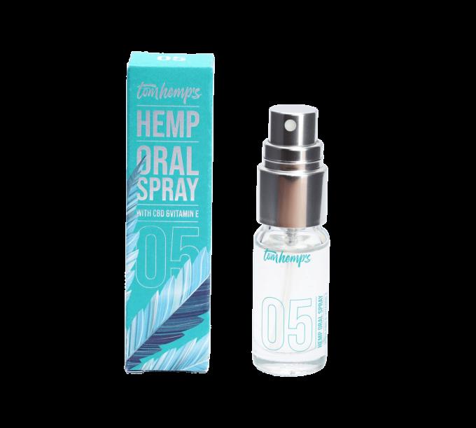 Tom Hemps Product Beauty Oralspray 5