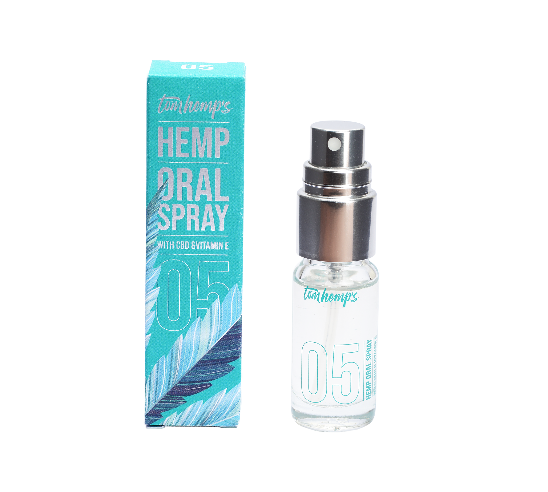 Hemp Oral Spray 5