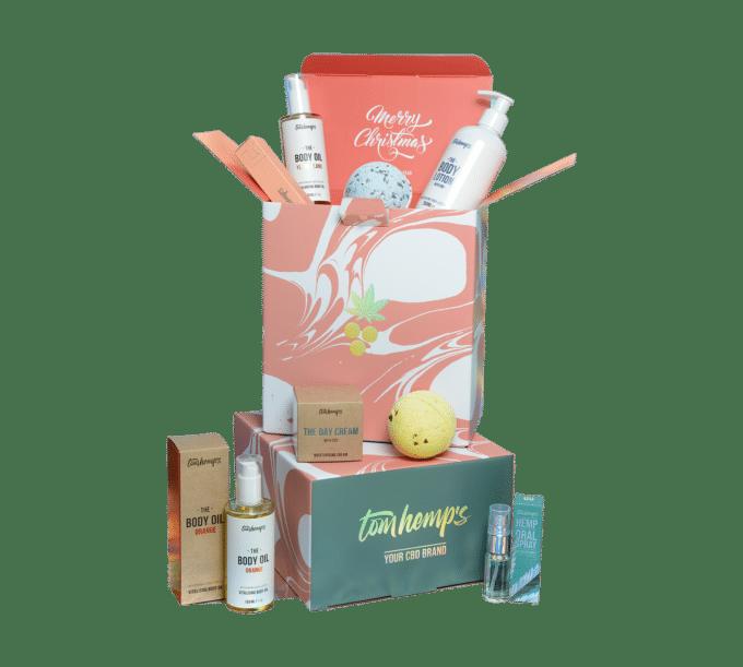 Tom Hemps Product Set Surprise Package Beauty