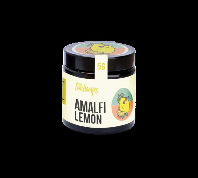 Tom Hemps Product Strain Amalfi Lemon