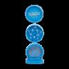 Tom Hemps Product Grindr 4 Piece Blue