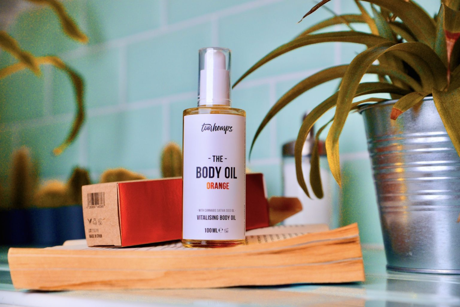 Skincare With Cbd To Optimise Your Skincare Routine!