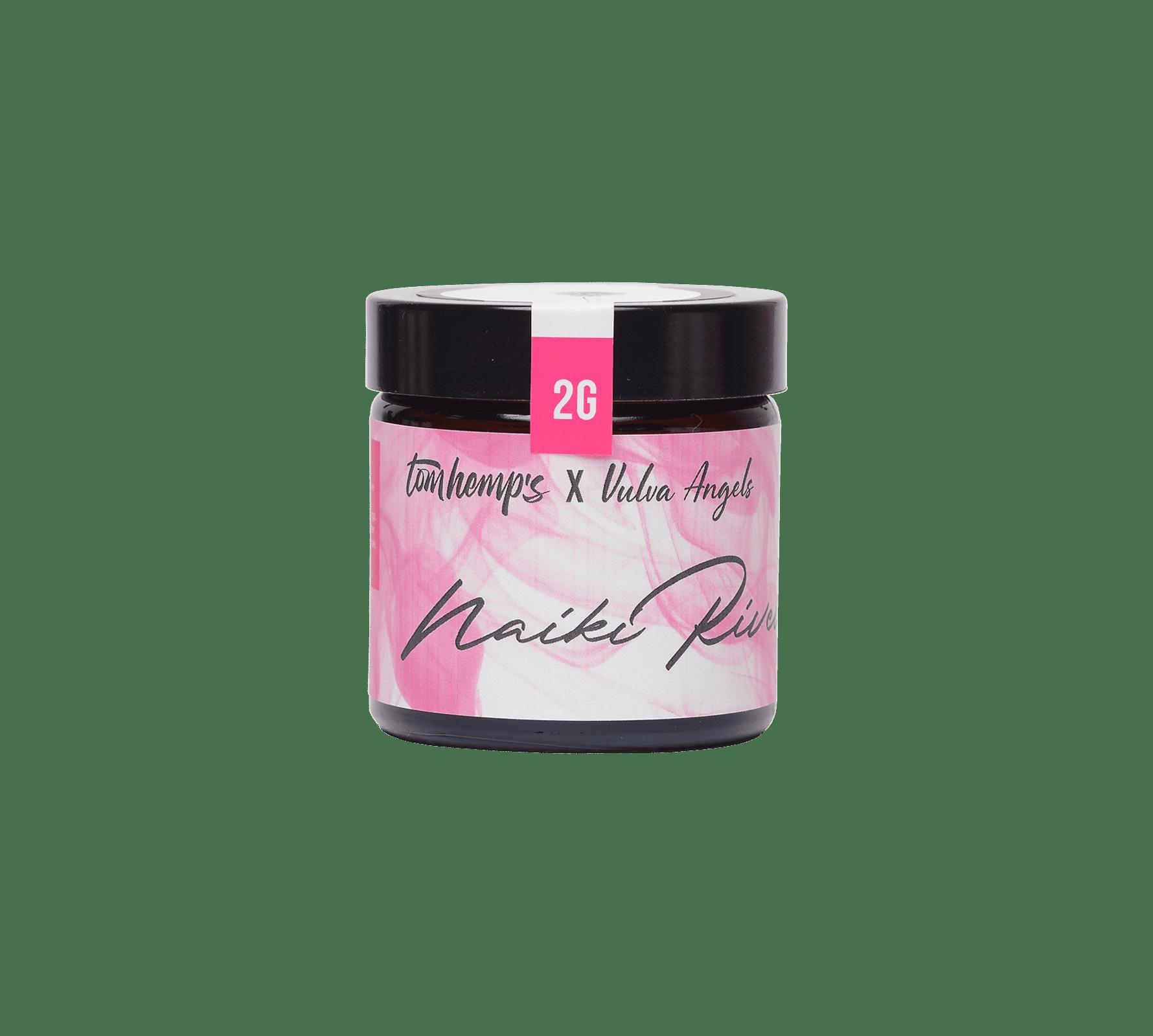CBD Aromablüten Naike Rivelli x Vulva Angels