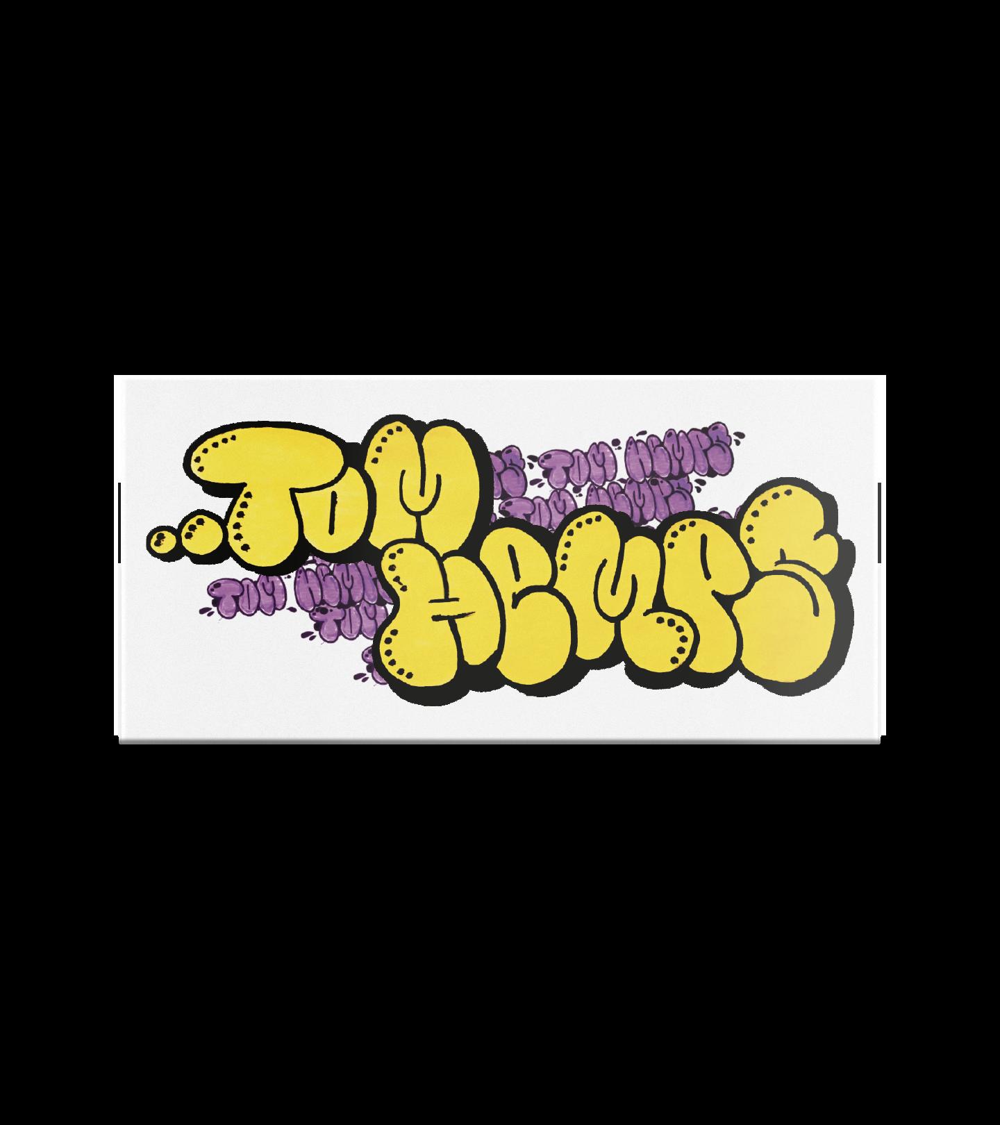 Graffiti Papers